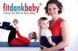 Fit dank Baby, Mutter Fitnesstraining, Baby Sport Personaltraining